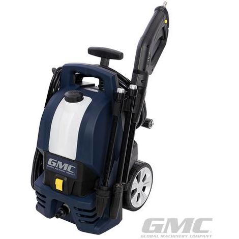 1400W Pressure Washer 135Bar - GPW135 (546371)