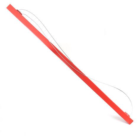 140cm Extensión para XXL Ayuda de Montaje Levantador Elevador placas yeso