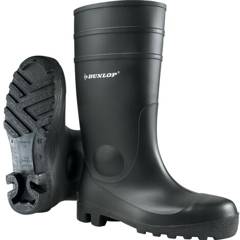 142PP Protomaster Safety Wellingtons