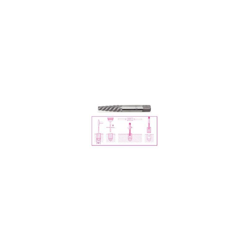 Image of 014300006 1430 /1 No.1 Tapered Extractors For Broken Screws & Studs - Beta