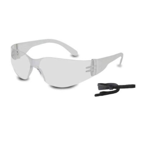 149.01 ATOPE Gafas Proteccion IMPACT PC incolora+Cordón