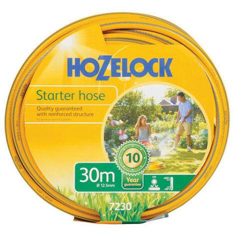15 / 30 / 50 METER HOZELOCK GARDEN HOSE BEST SELLING WATERING HOSE HARD WEARING