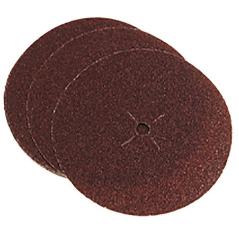 15 disques abrasifs D. 125 grain 80 - 341.00 - PG Professional