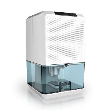 """main image of """"1500 ml Portable Mini Déshumidificateur D'air électrique Chambre Maison Placard Humidité"""""""