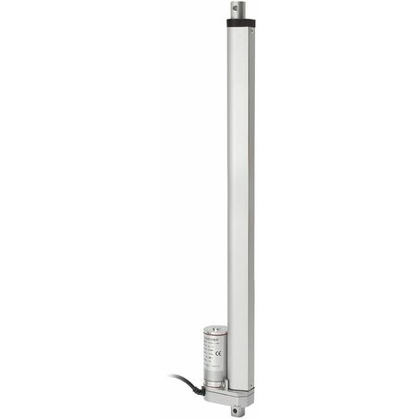 """main image of """"1500N Linear Actuator Electric Motor DC 12V 18 Inch 450mm 16 Inch 400mm WASHED"""""""