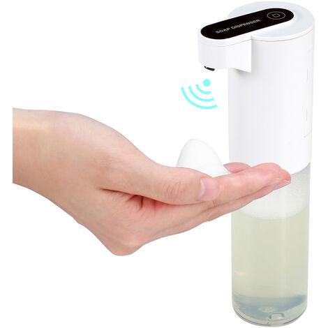150mL Touchless Foaming Soap Dispenser Sanitary Automatic Foam Soap Dispenser