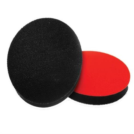 150mm Velcro Dual Action Cushion Pad