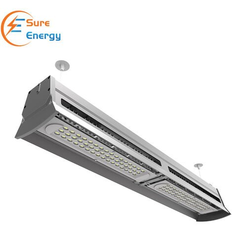 """main image of """"150W LED Industrial Linear Highbay, 18000Lm, 6000K"""""""