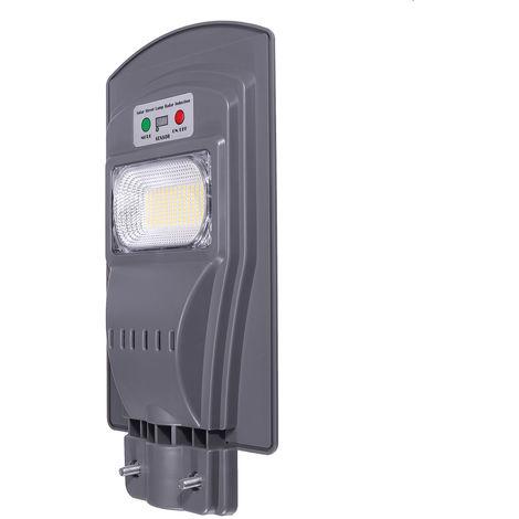 150W Led Solar Street Light Solar Street Light Motion Induction Sensor Outdoor Garden Wall Lamp
