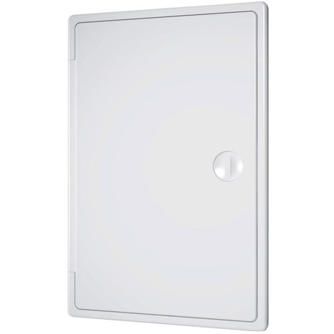 150x100mm Thin Access Panels Inspection Hatch Access Door Plastic Abs