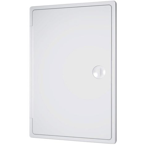 150x200mm Thin Access Panels Inspection Hatch Access Door Plastic Abs