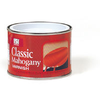 151 Classic Mahogany Varnish 180ml Paint Gloss Multi-Purpose Car Home Metal Wood Brick