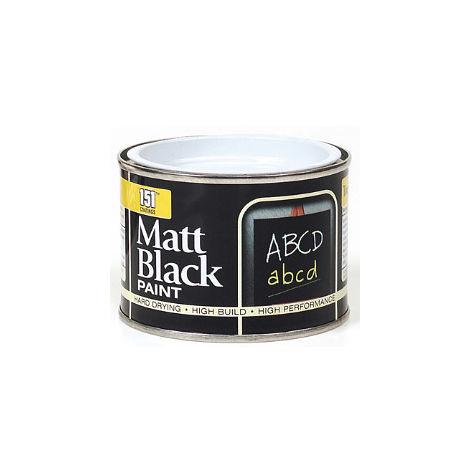 151 Coatings Matt Paint - Black - 180ml
