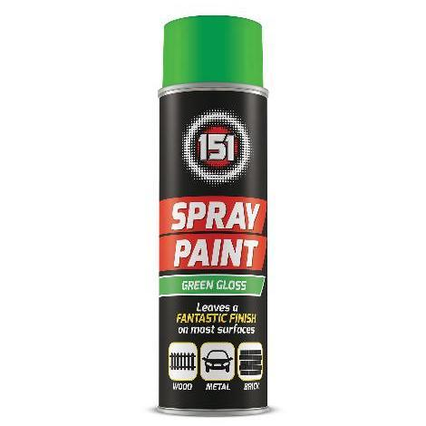 151 Spray Paint Green 250ml
