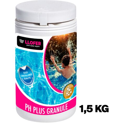 1.5KG PH PLUS GRANULE