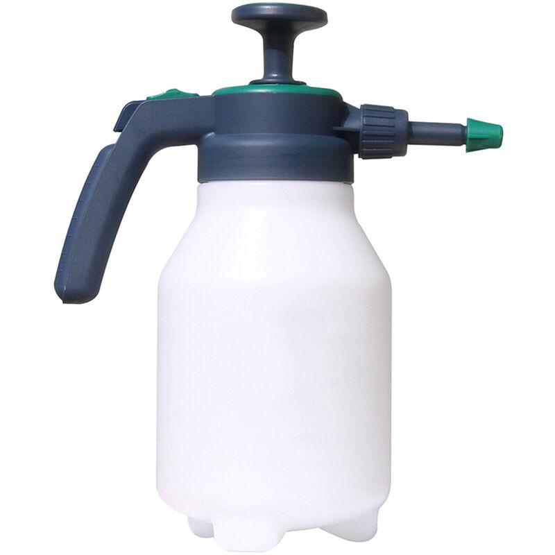 1.5L Plastique Type De Pression D'Air Vaporisateur Arrosoir Pulverisateur Avec Leakproof Design Buse Reglable Pour Paille Longue Maison Plus Propre