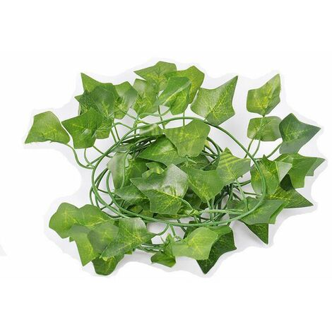 15pcs 180cm Best Lvy Artificial Hanging Out Garland Vine Plant Garden Wedding
