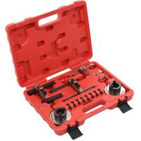 16 Piece Engine Timing Tool Kit for Ford