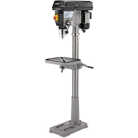 16 Speed Floor Standing Drill (1100W)