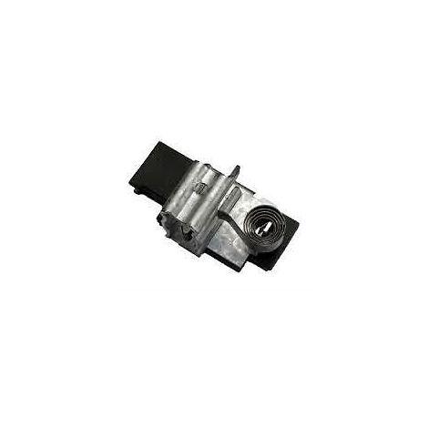 1604336048 Brush Holder PWS GWS Portaescobillas Genuine BOSCH spare-part