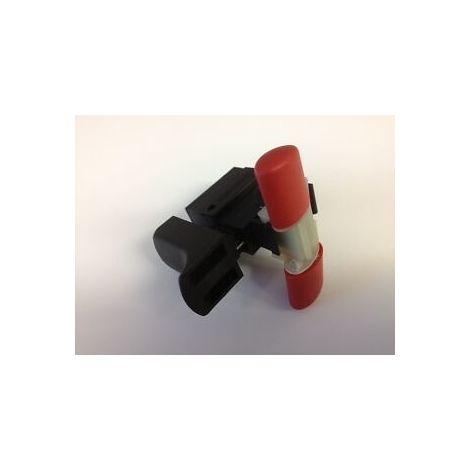1607200198 Switch PKS 46, 54, 54ce : Genuine BOSCH-DREMEL spare-part