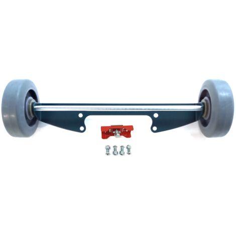 1609B01854 Wheel Set: Genuine BOSCH GTA 3800