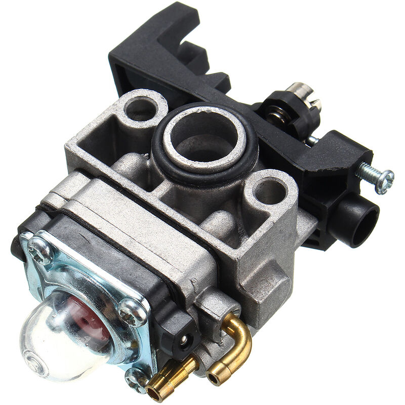 16100-Z0H-825 Carburetor Oil Cup Fuel Hose Gasket Engine Kit For HONDA GX25 GX25N GX25NT FG110