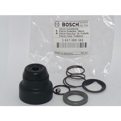 1617000163 BOSCH Drill Chuck GBH 2-24 & more (locate your machine bellow)