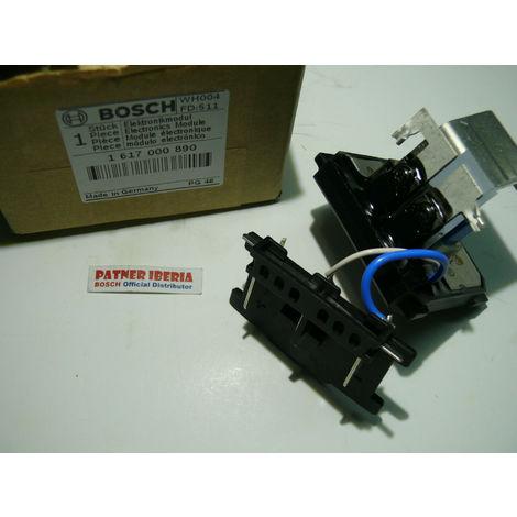 1617000890 Electronics Module: Genuine BOSCH-DREMEL spare-part