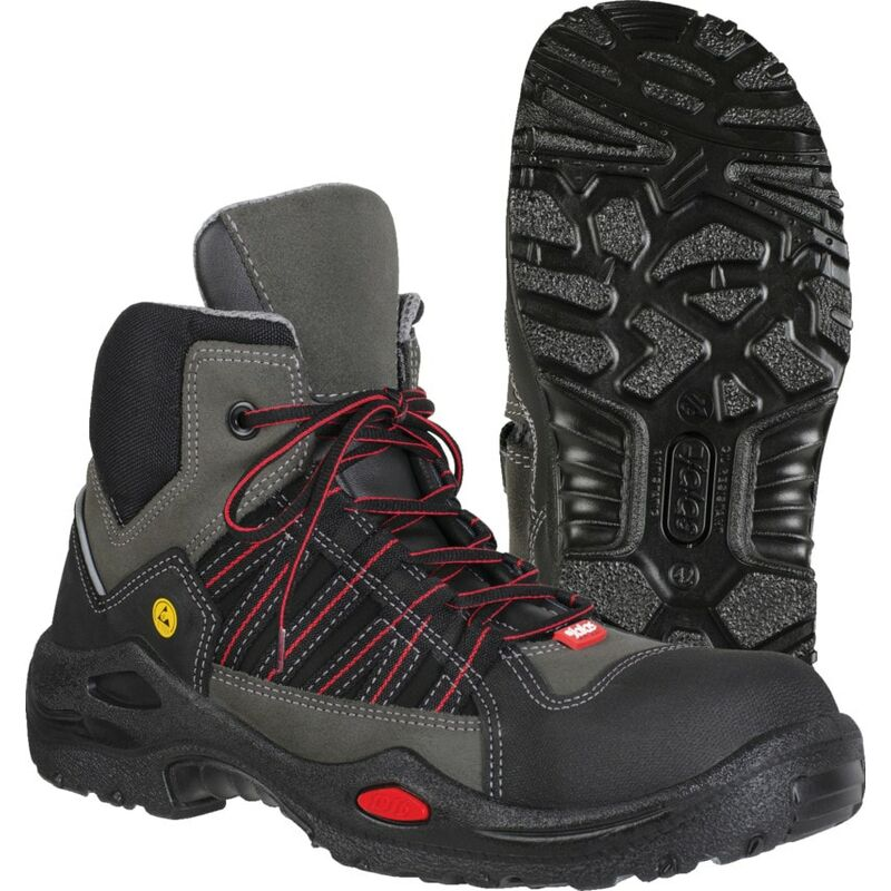 Image of 1625 Jalas E-sport Protective Boot Size 8 (42) - Ejendals