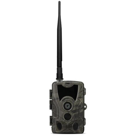 "main image of ""Camera de chasse HC-801M 2G"""