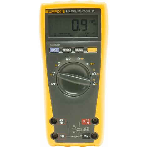 170 Series True RMS Digital Multimeters