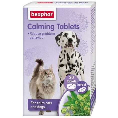 17110 - Calming Tablets