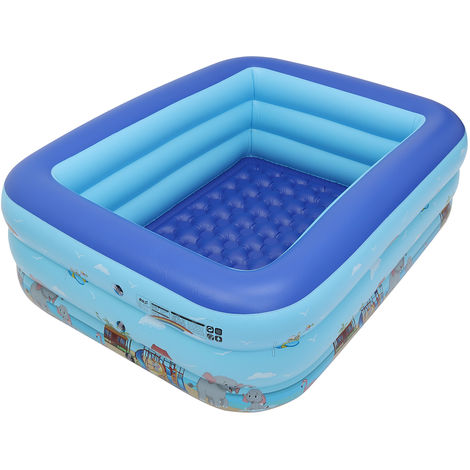180 cm inflatable pool