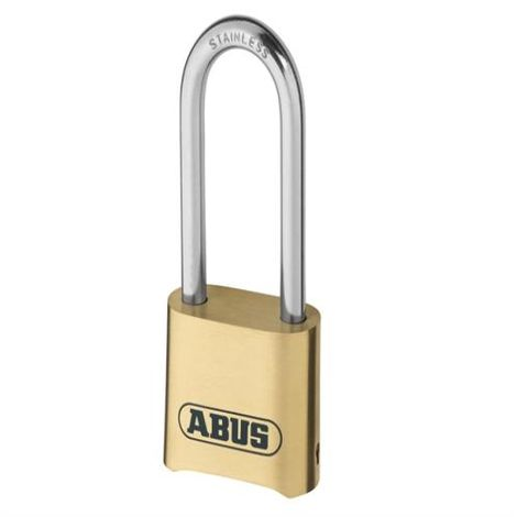 180IB/50 Brass Combination Padlocks