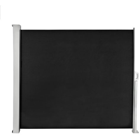180x300cm side awning privacy screen windbreak sun protection awning side blind
