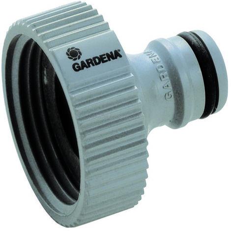 """18202-26 - Nez de robinet GARDENA 26/34 G 1"""""""