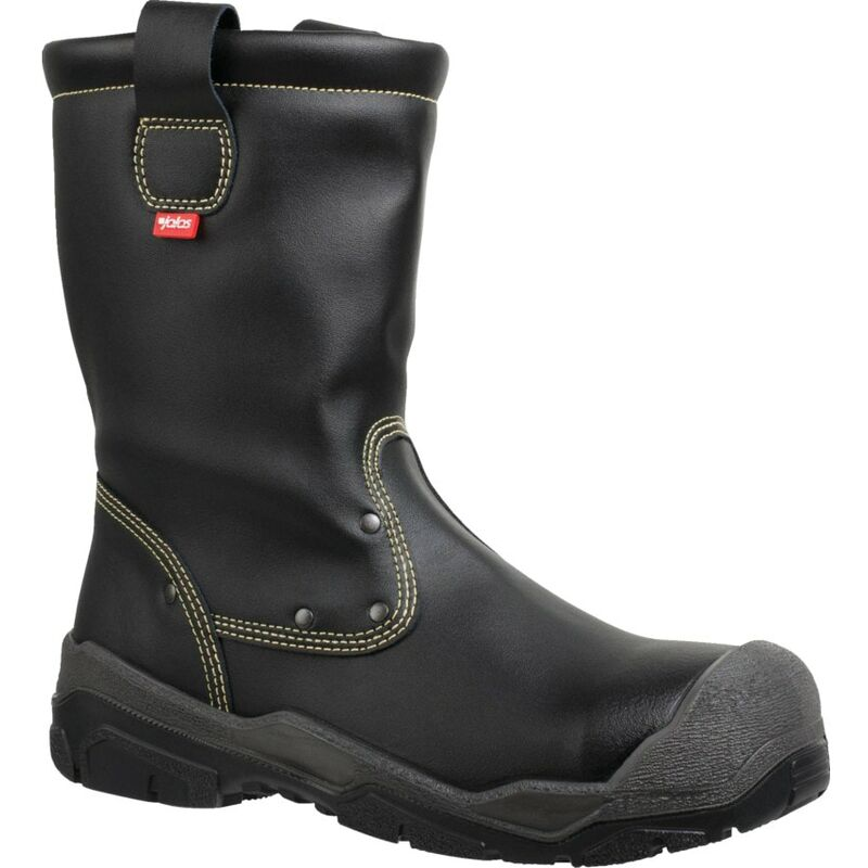 Image of 1868 Jalas King Boot with Scuff Cap Size 10 (44) - Ejendals
