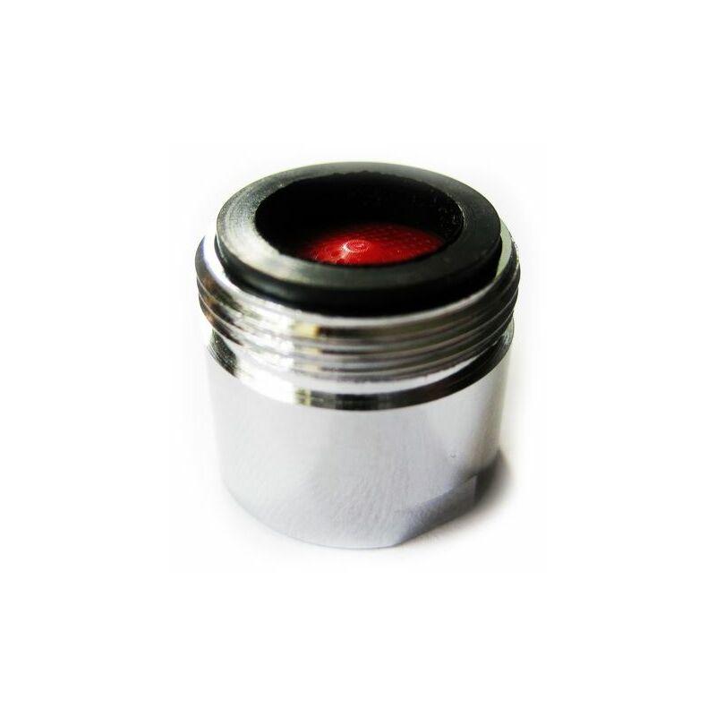 18mm économie Deau 6 Lmin Robinet Bec Aérateur Ajutage M18 Mâle Joint