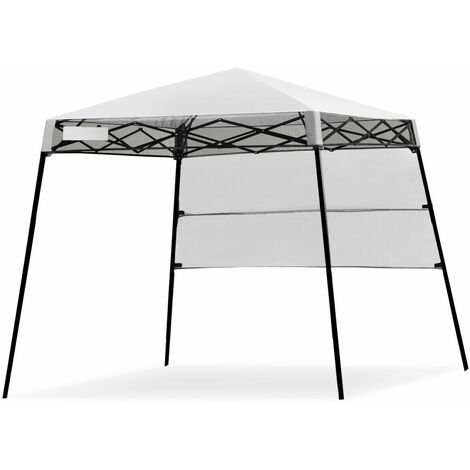 1.8Mx1.8M Folding Pop UP Canopy Tent Gazebo Marquee Garden Patio Outdoor shelter