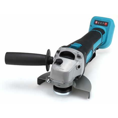 18V 125mm 800W Brushless Angle Grinder Electric Grinding Tool