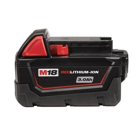 18V Red Lithium-Ion Battery Packs