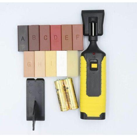 19 piece Laminate Floor Repair Kit