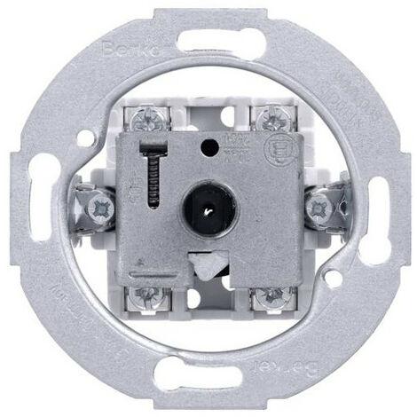 1930 Interrupteur bipolaire rotatif HAGER WMV008
