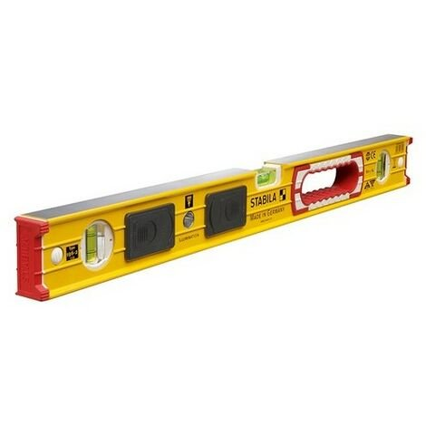 196-2-LED Illuminated Spirit Levels