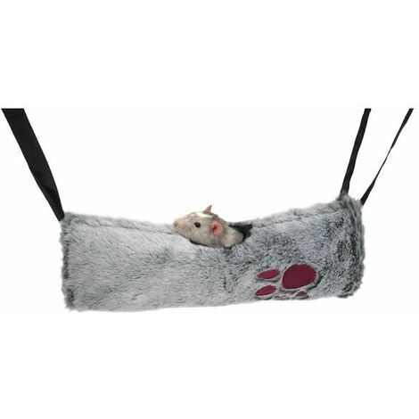 19602 - Snuggles 2 In 1 Hanging Tunnel & Hammock