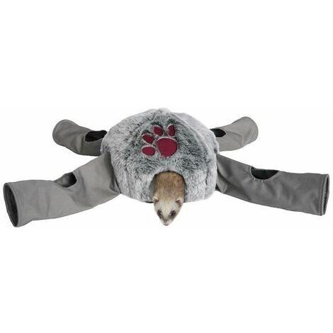 19607 -  Snuggles Sleep-n-Play Octopus