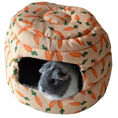 """19613 - 2 In 1 Carrot """"Beehive"""" Bed"""