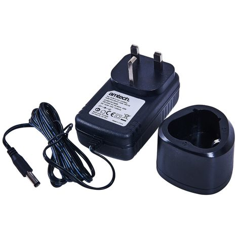 1Hr Fast Charger and Dock For 10.8V Multi Tool (For V6905)