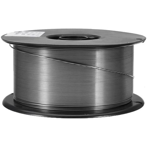1kg 0.8mm Core Solder Line Gas Mig Welding Wire Reel Flux Cored Soldering Iron Inner Shield Mohoo